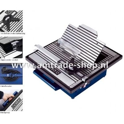 CARAT tegelzaagmachine Microcoup 180 alu