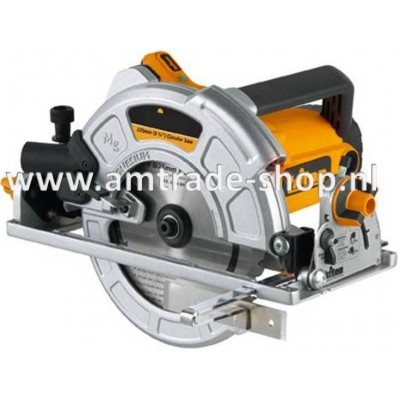 Cirkelzaagmachine AM235CSL / 2300W