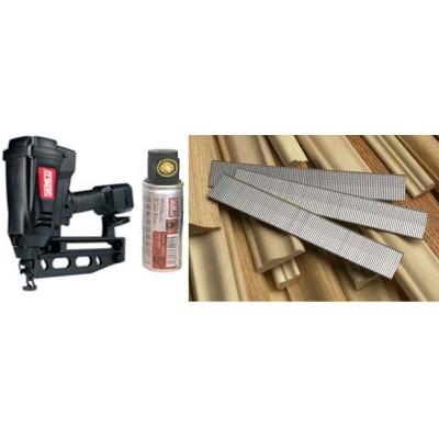 Senco RX Brad 50mm gegalvaniseerd: RX21EAA per 2000 stuks (Gas Tool)