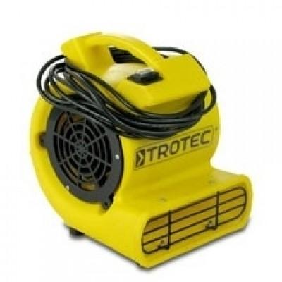 Radiaal ventilator TFV 10 S (230V)