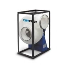 Radiaal ventilator TFV 100 (230V)