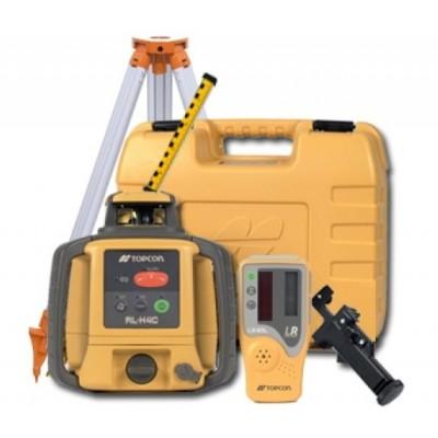 Zelfstellende bouwlaser RL-H4C inclusief laserbaak & statief