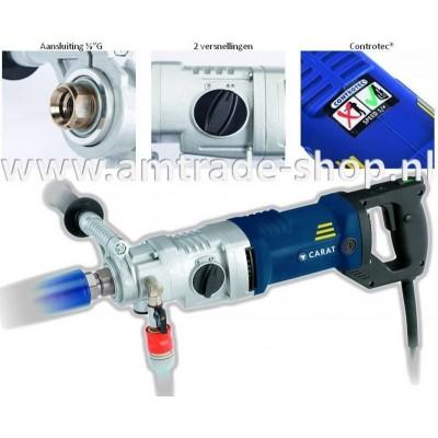 CARAT diamantboormachine A-1811 Controtec®
