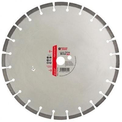 ProfiTech diamantzaagblad Laser Drive Beton Ø350 / 25,4 Profi Line