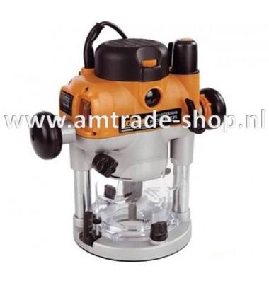 Bovenfreesmachine AMB001 / 2000W