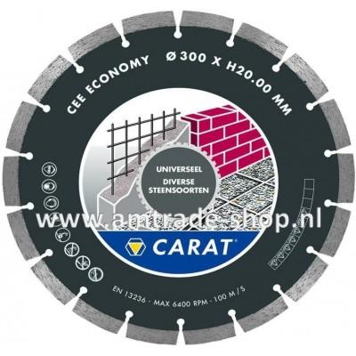 CARAT UNIVERSEEL ECONOMY - CEE Ø300mm
