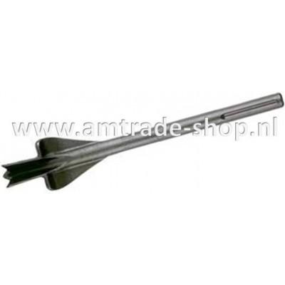 SDS-Max sleuf beitel L 280mm B 35mm