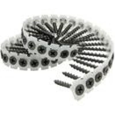 Senco bandschroef 3,9 x 25mm grove draad per 1000 stuks