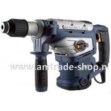 Boorhamer SDS-Plus AMHD1500 / 1500W / 230V