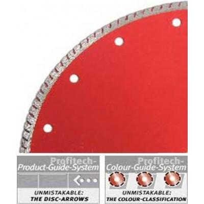 ProfiTech diamant tegelzaagblad TS Fliese Premium Plus Ø150 / 25,4 Profi Line