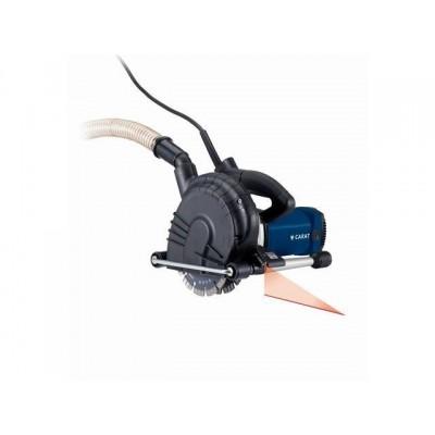 CARAT sleuvenzaagmachine SL-1502 Laser DUSTEC®