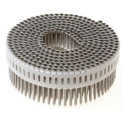 Trommelspijker ring RVS 2,5 x 50mm BS21AGBC doos a 4.800