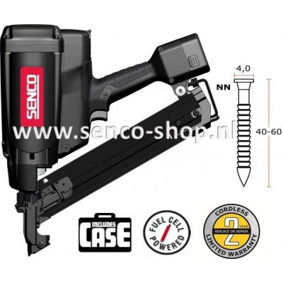Senco Ankerstripnagel machine GT60NN