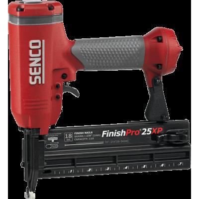 FinishPro25XP, bradmachine 1,2mm (AX/AY)