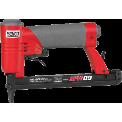 SFW09-A, Lichte nietmachine