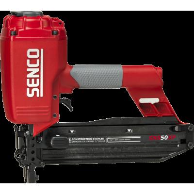 SNS50XP-N, zware nietmachine, trigger fire