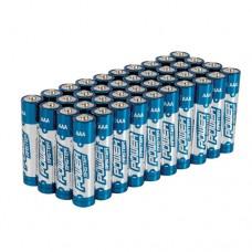 AAA super alkaline batterij LR03, 40 pk