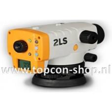 Topcon Deal Digitaal waterpasinstrument 2LS Orion+