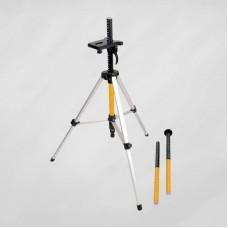 Aluminium (plafond) statief FX-400 voor kruislijn laser