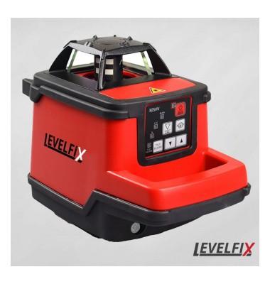 Zelfstellende bouwlaser Levelfix 305HV